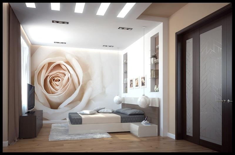 Декоративная отделка квартиры
